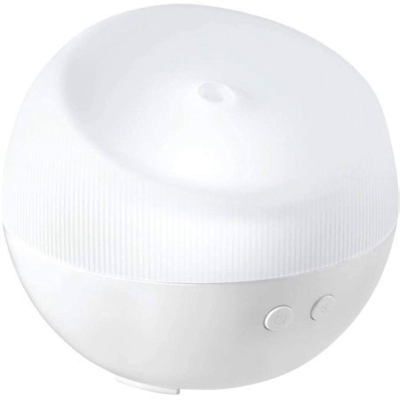 飛行場興味ロバHoMedics ARM-220WT Ellia Dream Ultrasonic Aroma Diffuser エライアドリームアロマディフューザ [並行輸入品]