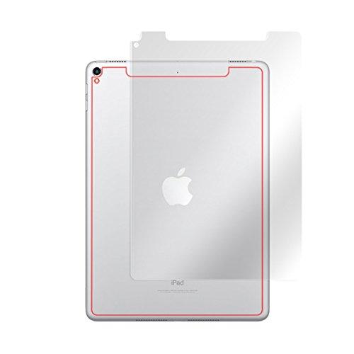 指紋が目立たない 傷修復本体保護フィルム iPad Pro 10.5インチ (Wi-Fi + Cellularモデル) 背面用 OverLay Magic OMIPADPRO105C/B/2