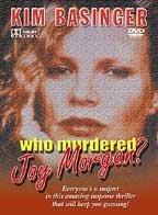 Who Murdered Joe Morgan [DVD]