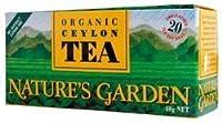 ネイチュアズガーデン 紅茶 認証品 [その他] ×8セット