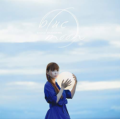 blue moon(通常盤)(特典なし)