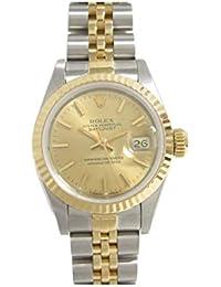 new style d68f8 1587b Amazon.co.jp: ROLEX(ロレックス) - レディース腕時計: 腕時計