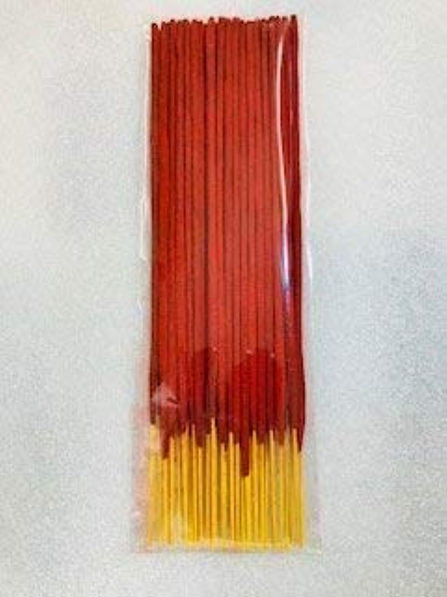 社会学透ける許容GT Fragrance Marketing Agency Saffron Incense Sticks (100 g) Bundle of 2 Packs