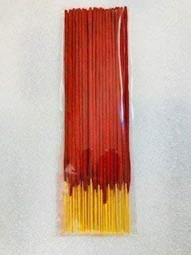 乗って散らすスペルGT Fragrance Marketing Agency Saffron Incense Sticks (100 g) Bundle of 2 Packs
