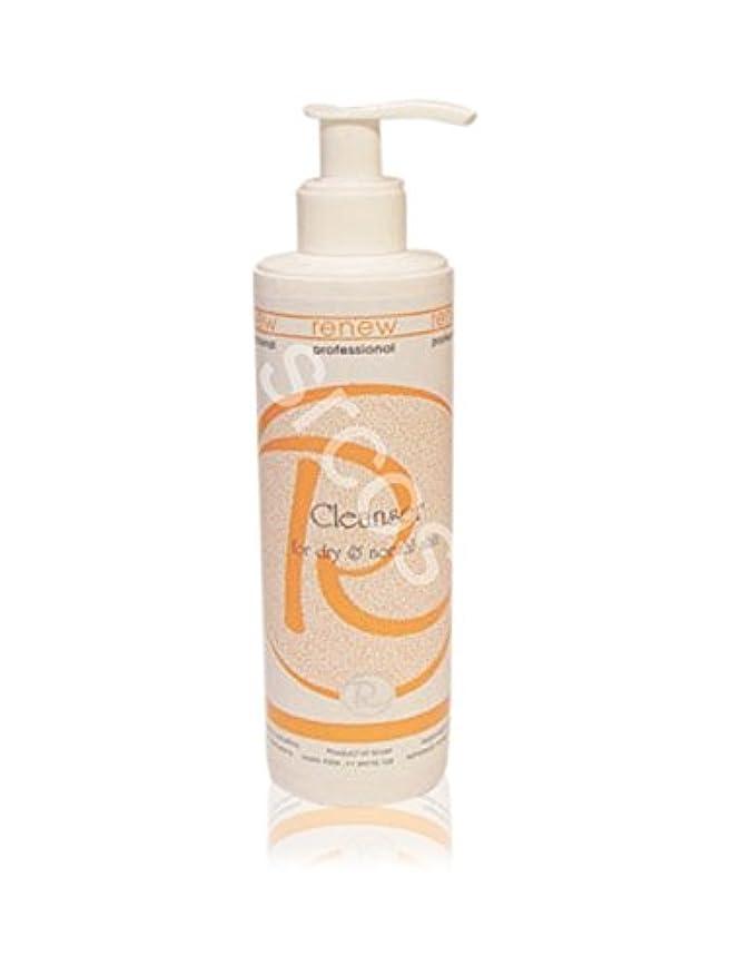 飛躍結婚する現実的Renew Cleanser for Dry & Normal Skin 250ml
