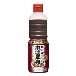四川風麻婆豆腐用 1130g /味の素CookDo(12個)