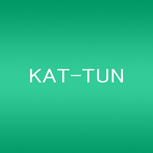 cartoon KAT-TUN II You (通常盤)