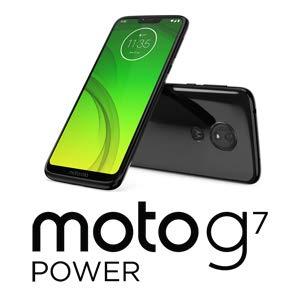 モトローラ『moto G7』