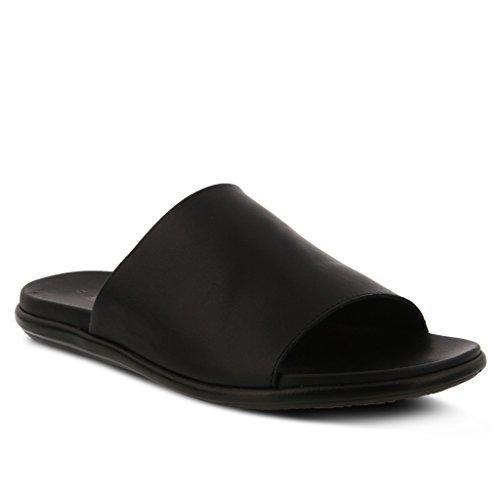 Spring Step メンズ US サイズ: 45 M EU カラー: ブラック