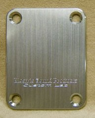 ESP TITAN NECK SET PLATE
