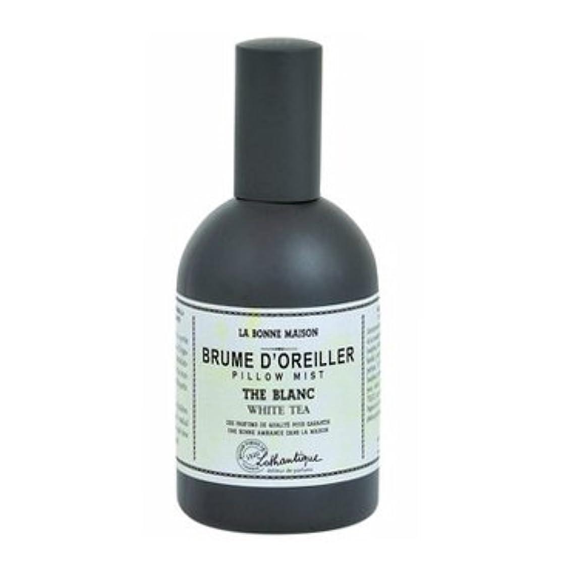 トランジスタ緑ノベルティLothantique(ロタンティック) LES Bonne Maison(ボンメゾンシリーズ) ピローミスト 100ml 「サンダルウッド」 3420070039507