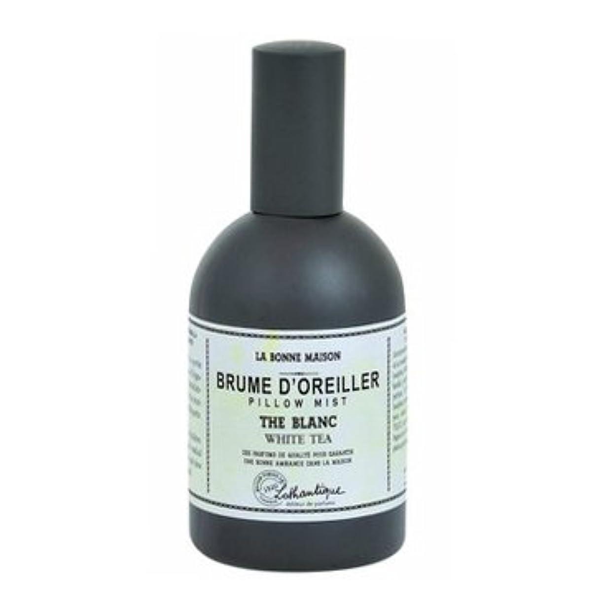 乳剤賛美歌明確にLothantique(ロタンティック) LES Bonne Maison(ボンメゾンシリーズ) ピローミスト 100ml 「ミモザ」 3420070039521