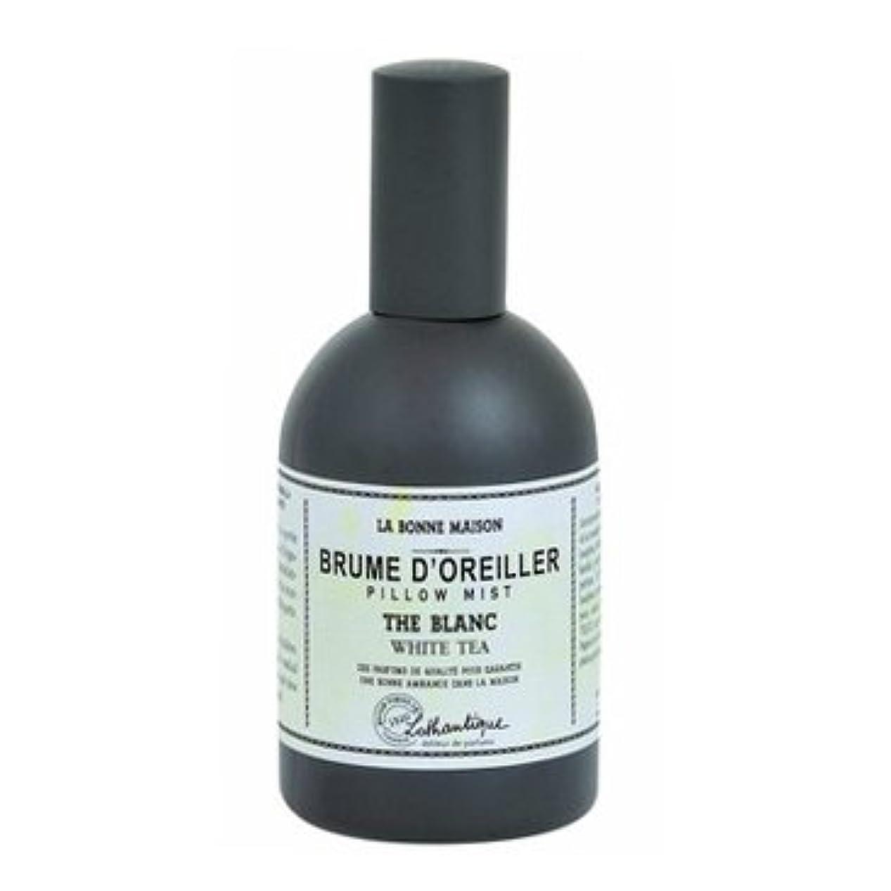 洗う大行き当たりばったりLothantique(ロタンティック) LES Bonne Maison(ボンメゾンシリーズ) ピローミスト 100ml 「サンダルウッド」 3420070039507