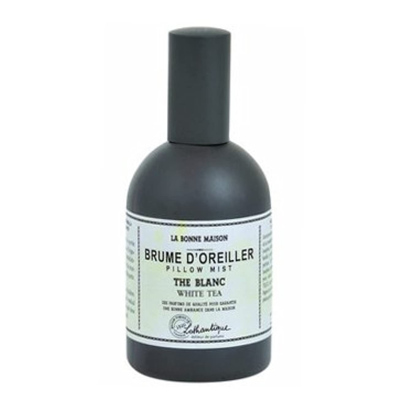 お風呂を持っている地下増強Lothantique(ロタンティック) LES Bonne Maison(ボンメゾンシリーズ) ピローミスト 100ml 「ミモザ」 3420070039521