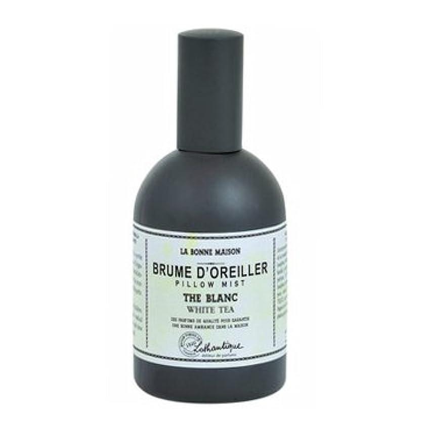 恒久的異常なスキームLothantique(ロタンティック) LES Bonne Maison(ボンメゾンシリーズ) ピローミスト 100ml 「グレープフルーツ」 3420070039552