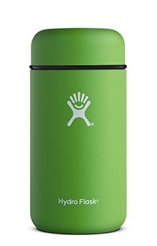 Hydro Flask ハイドロフラスコ ランチジャー Food Flask [並行輸入品] (18 oz(532 ml), Kiwi)