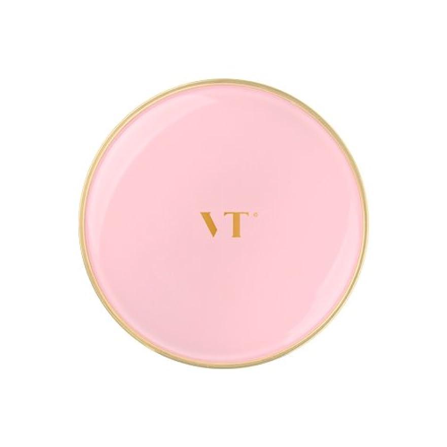 にやにやカプラー血色の良いVT Collagen Pact 11g/ブイティー コラーゲン パクト 11g (#21) [並行輸入品]
