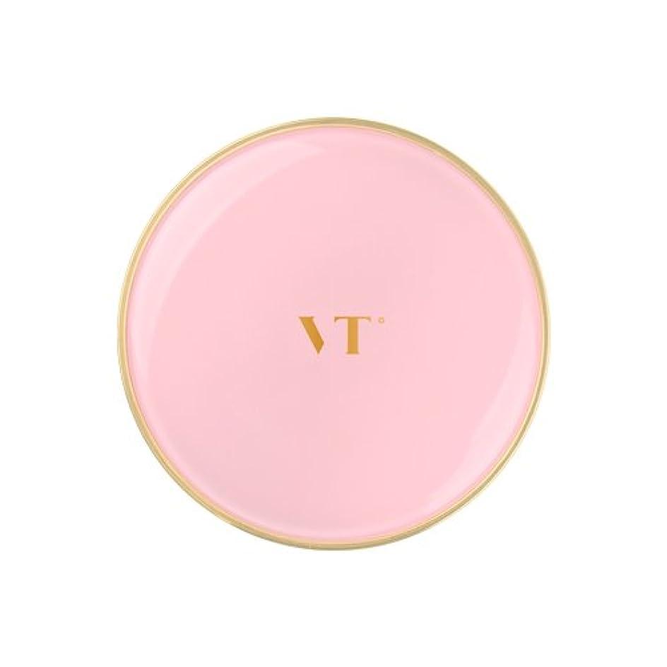 手書きベスビオ山不注意VT Collagen Pact 11g/ブイティー コラーゲン パクト 11g (#21) [並行輸入品]