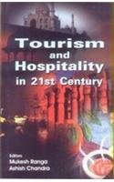 Tourism and Hospitality in 21st Century