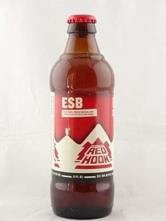 レッドフック ESB 瓶 [ ペールエール アメリカ合衆国 355ml ]