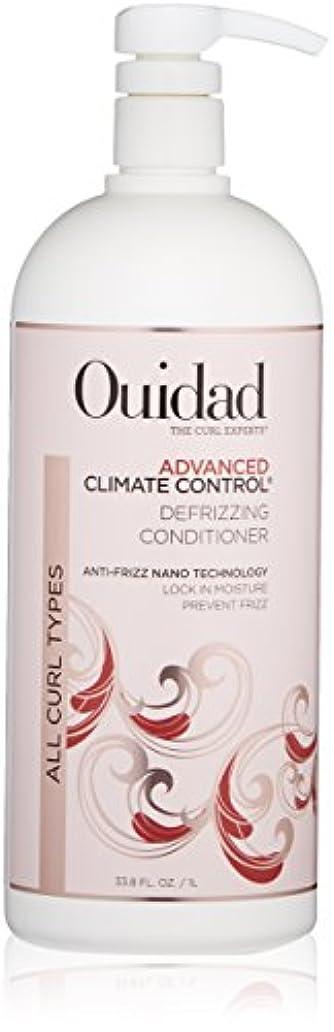 収益醜い電気ウィダッド Advanced Climate Control Defrizzing Conditioner (All Curl Types) 1000ml/33.8oz並行輸入品
