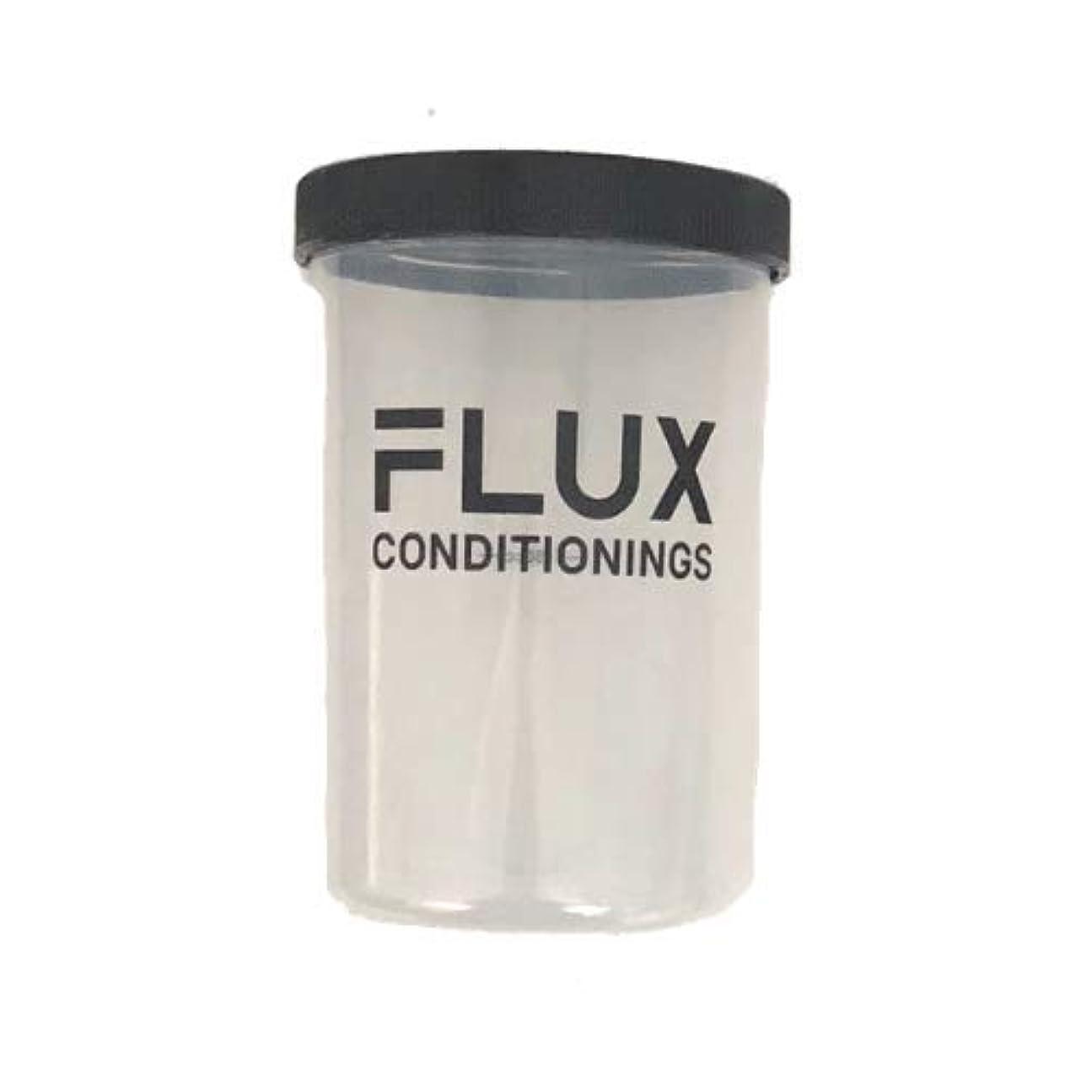 ハロウィン控えめな同時代官山FLUX(フラックス)ジム、プロテインシェーカー (500ml)