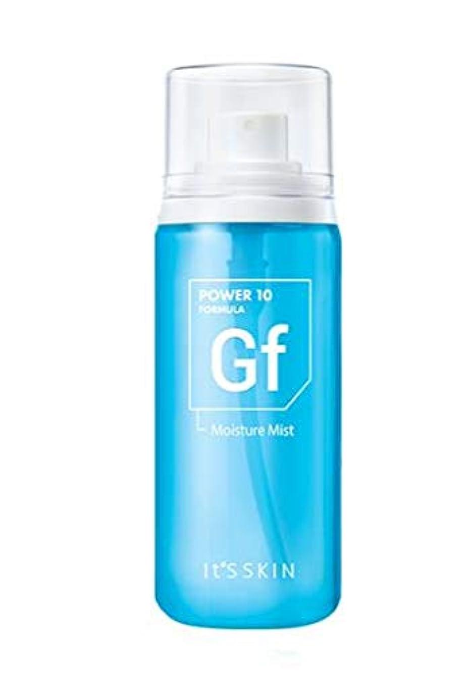火傷生物学尊敬Its skin Power 10 Formula Mist Gf (Moisture) イッツスキン パワー 10 フォーミュラ ミスト Gf [並行輸入品]