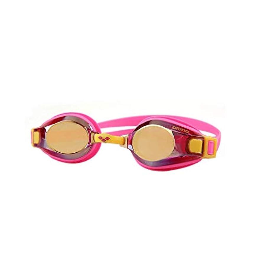 電話に出る窓資金水泳用ゴーグル、調節可能なSizeswimゴーグル男性と女性輸入アンチフォグHD防水水泳メガネトレーニング機器ファッション快適なフラットメガネ
