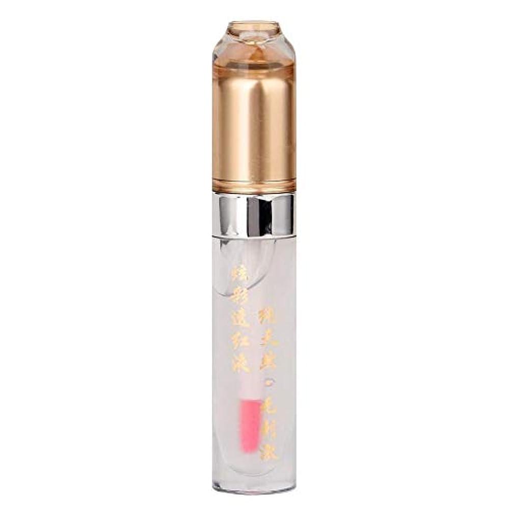 議論する一口天文学温度変化口紅、唇、乳首、乳輪およびその他の部品のためのピンクのゲル温度変色保湿口紅