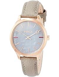 [フルラ] 腕時計 R4251119507 レディース 正規輸入品 ベージュ