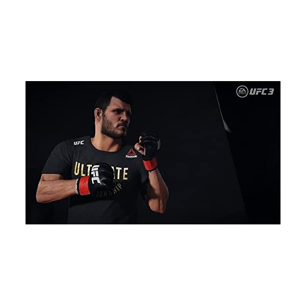 EA SPORTS UFC (R) 3 - PS4の紹介画像3