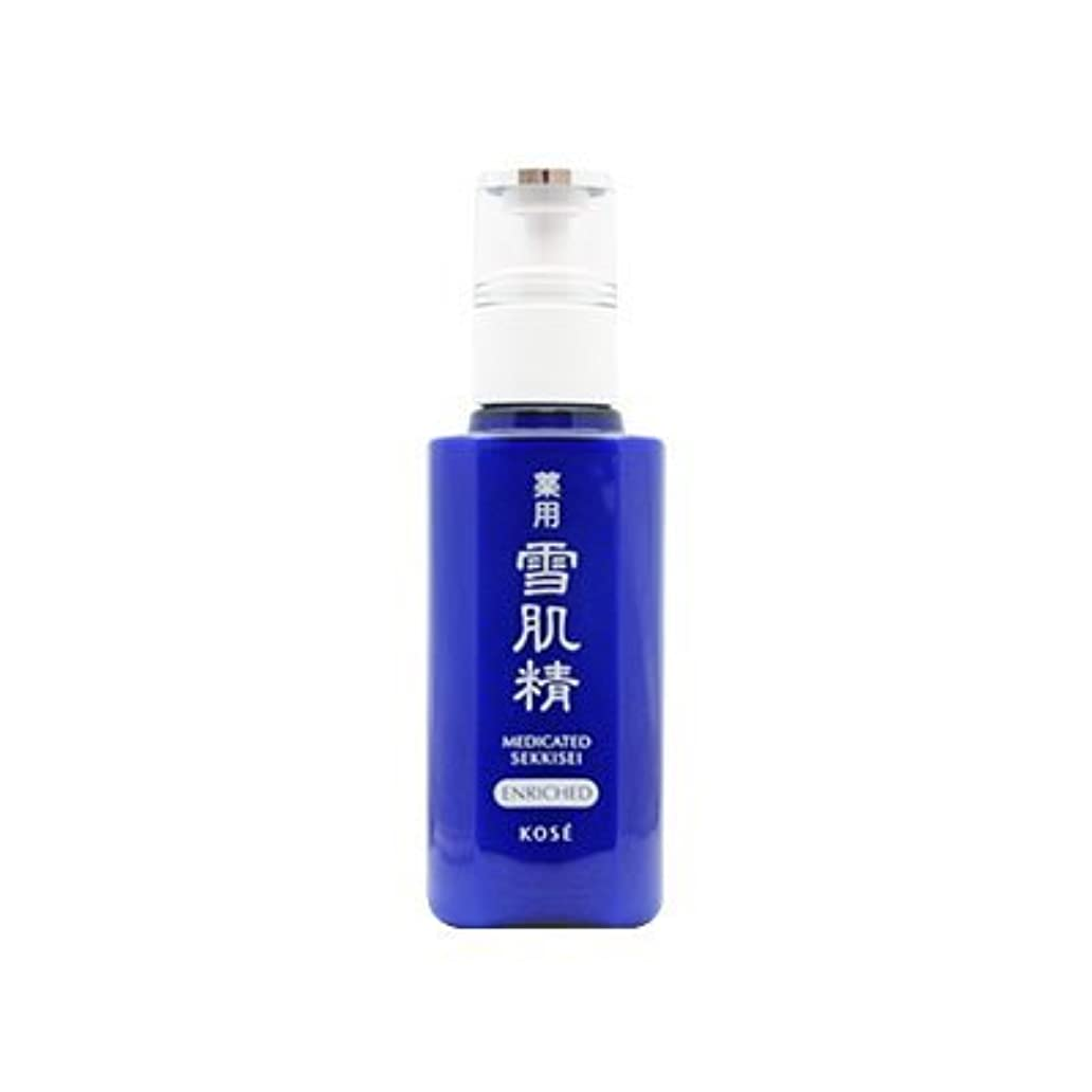 水分減る風コーセー(KOSE) 薬用 雪肌精 乳液 140ml[並行輸入品]