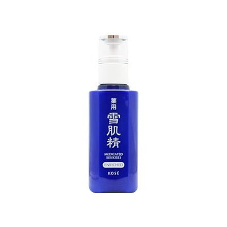 決定的リズミカルな飾り羽コーセー(KOSE) 薬用 雪肌精 乳液 140ml[並行輸入品]