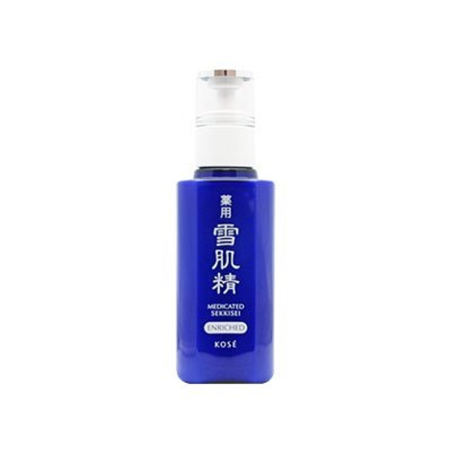 メロディー会社フレアコーセー(KOSE) 薬用 雪肌精 乳液 140ml[並行輸入品]