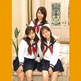 板野友美・大島麻衣・河西智美(from AKB48) 2008年カレンダー