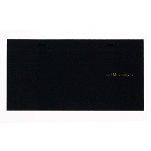 マルマン メモパッド ニーモシネ 特殊罫 長型 N163