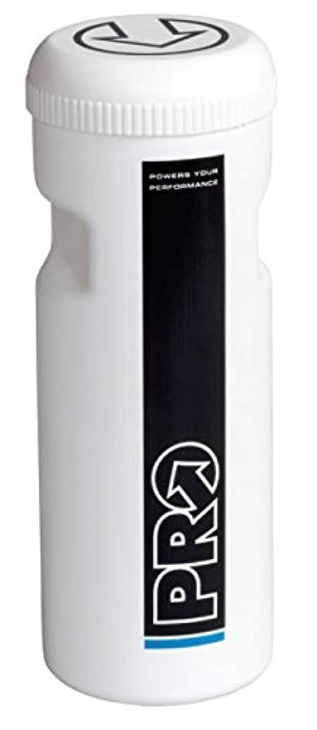 きれいにメロン自己プロ(PRO) 収納ボトル 750cc ホワイト
