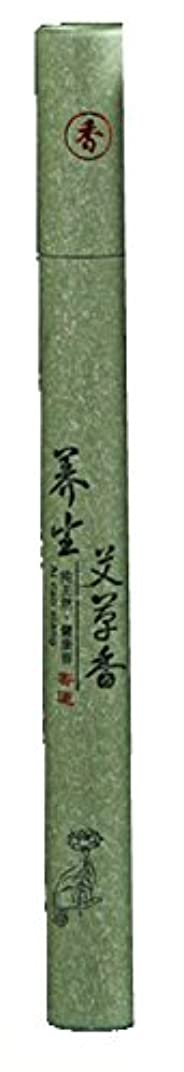駐地保持アレルギーsukragraha 40pc Stress Relief Relaxation Incense Stick – Mugwort / Artemisia vulgaris Flavour