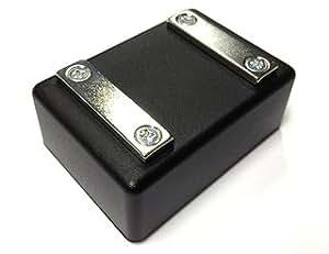 車両取付用・磁石付きケースのみ [i-gotU GT-600専用] GPSロガー用・探偵仕様