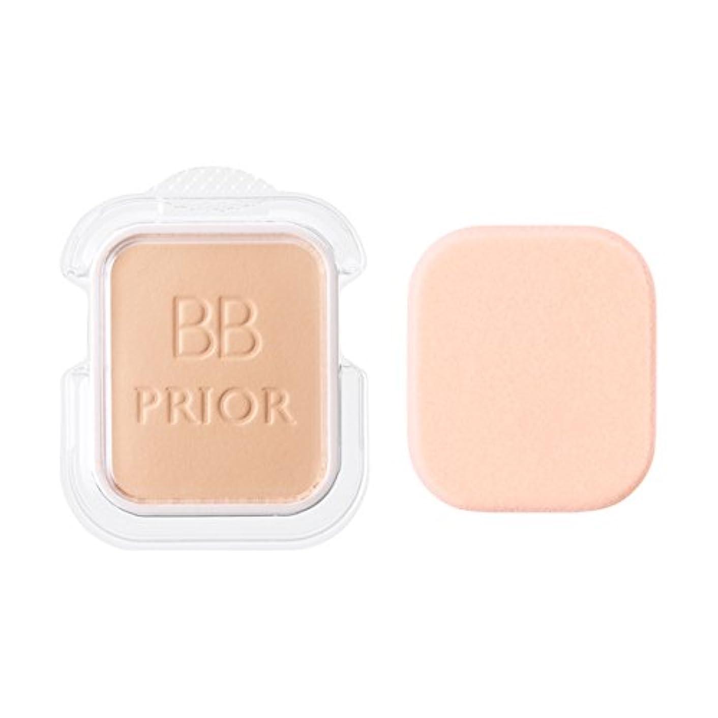アンティーク掻く代数的プリオール 美つやBBパウダリー オークル2 (レフィル) 10g
