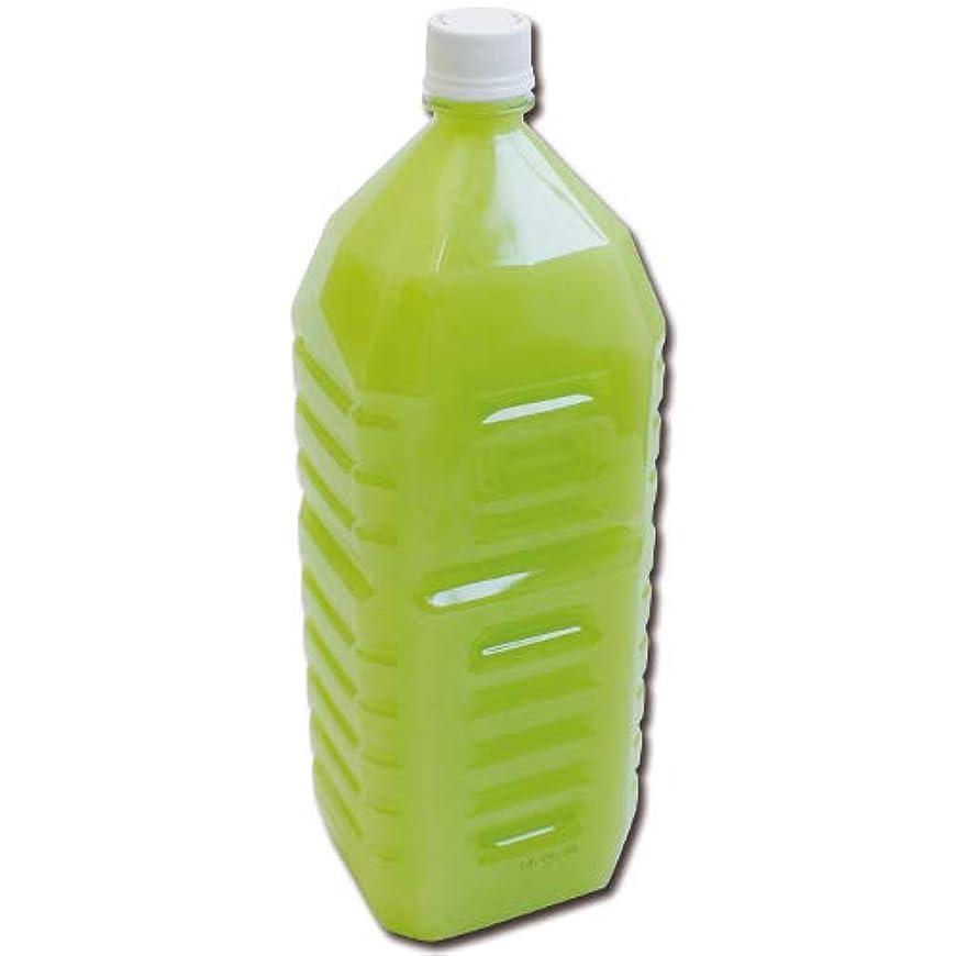 噛むスラックサバントアボカドローション アボカドエキス配合 2Lペットボトル ハードタイプ(5倍濃縮原液)│アボガド 業務用ローション ヌルヌル潤滑ローション マッサージゼリー