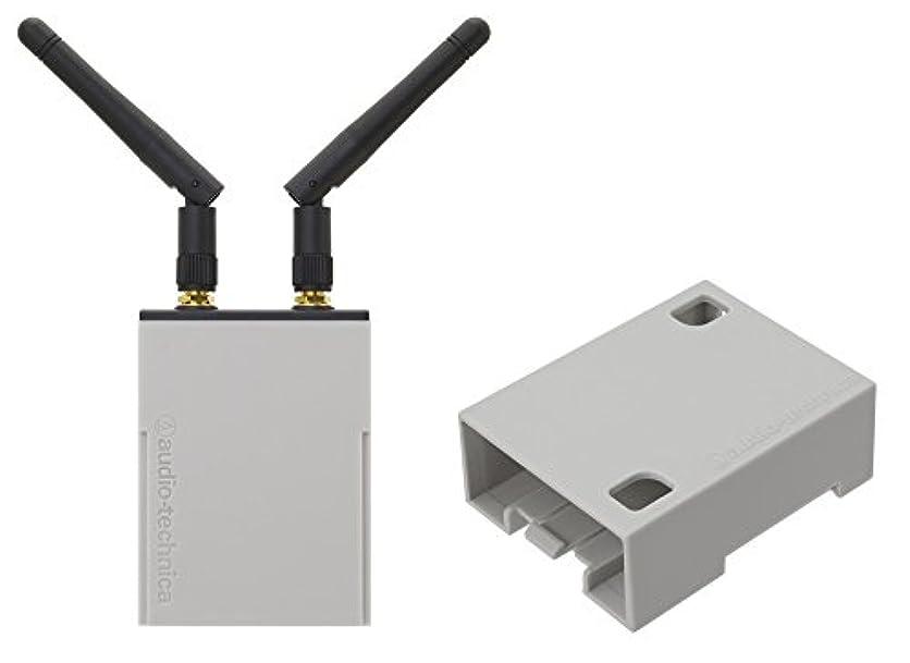 支配的不適当お客様AUDIO-TECHNICA ATW-RU13J ワイヤレスシステム レシーバーユニット