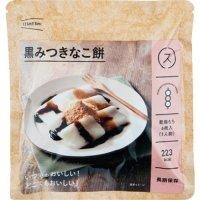 杉田エース イザメシ 黒蜜きなこもち 18食セット