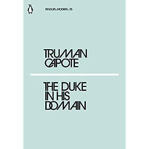 The Duke in His Domain (Penguin Modern)