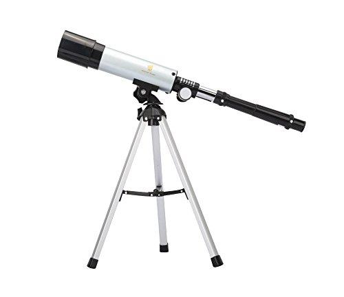 GEERTOP 90×エントリーレベル 子供 屈折望遠鏡 焦点距離360ミリメートル