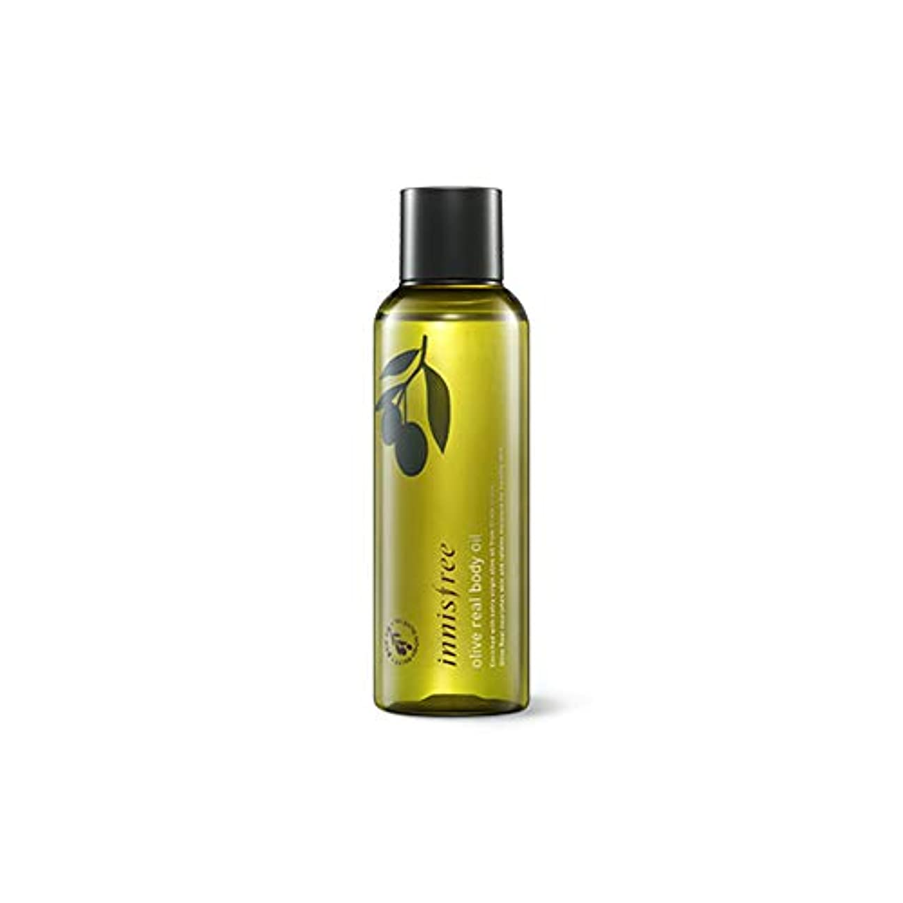 開いた驚いたことにフィヨルドイニスフリー Innisfree オリーブリアルボディーオイル(150ml) Innisfree Olive Real Body Oil(150ml) [海外直送品]