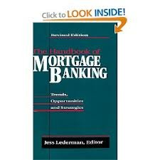 Download Handbook of Mortgage Lending 1575990989