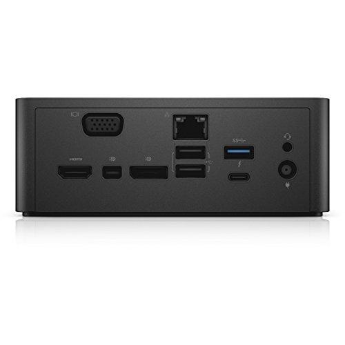 Dell ドッキングステーション Thunderbolt3対応 TB16