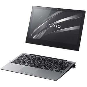 VAIO VAIO A12 拡張アクセサリーパッケージタブレット+ワイヤレスキーボードユニット+拡張クレードル+デジタイザースタイラス(ペン) VJA12190211B