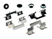 Carlson Quality Brake Parts H5797Q Disc Brake Hardware Kit [並行輸入品]